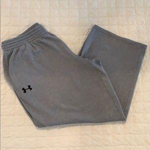 Under Armour XL Fleece Sweat Pants